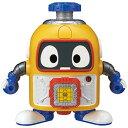 バンダイ ヘボット! DXヘボット!&ボキャネジ3本と工具箱セット