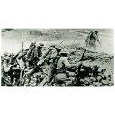 長谷川製作所 1/35 アメリカ歩兵 (1918)
