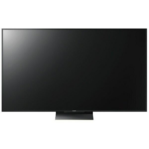 4Kテレビ「BRAVIA X9400C」シリーズ