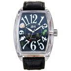 ディンクス 腕時計 ご当地三浦 香川県「うどん88モデル」 FM04NK-KGWBK