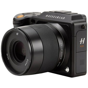 【送料無料】 ハッセルブラッド X1D 4116 Edition(XCD 3.5/45mm レンズセット)/ミラーレス中判デジタルカメラ 3013912