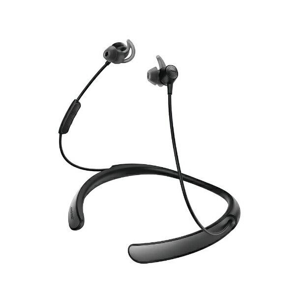 オーディオ, ヘッドホン・イヤホン BOSE Bluetooth Bose Quiet Control 30 wireless headphones BLK QC30 QUIETCONTROL30WLBL