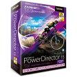 【送料無料】 サイバーリンク 〔Win版〕 PowerDirector 15 Ultimate Suite (パワーディレクター 15 アルティメット スイート)