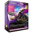 【送料無料】 サイバーリンク 〔Win版〕 PowerDirector 15 Ultimate Suite ≪乗換え・アップグレード版≫