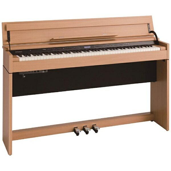 ローランドRoland電子ピアノDP603-NBSナチュラルビーチ調仕上げ 88鍵盤  DP603  point_rb