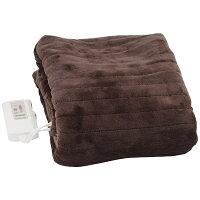 ヤマゼン YAMAZEN YMS-F33P 電気毛布 [ハーフサイズ /敷毛布][YMSF33P]【f-sale】