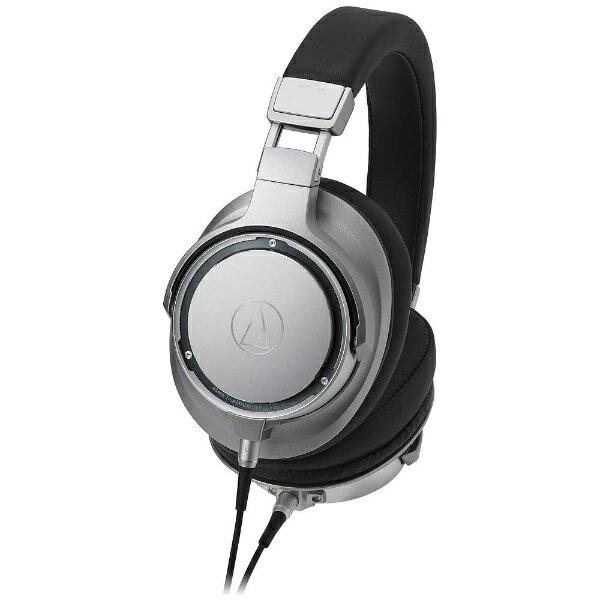 オーディオ, ヘッドホン・イヤホン  audio-technica ATH-SR9 3.5mm ATHSR9
