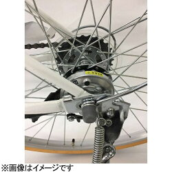 【送料無料】サイモト27型自転車ダカラットクルーズ(グリーン/6段変速)LFV276HDBAA_16【組立商品につき返品】【配送】【メーカー直送・・時間指定・返品】