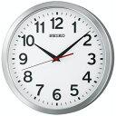 セイコーSEIKO 電波掛け時計 「オフィスタイプ」 KX227S