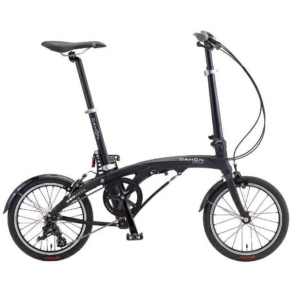 【送料無料】 DAHON 16型 折りたたみ自転車 DAHON EEZZ D3(マッ...
