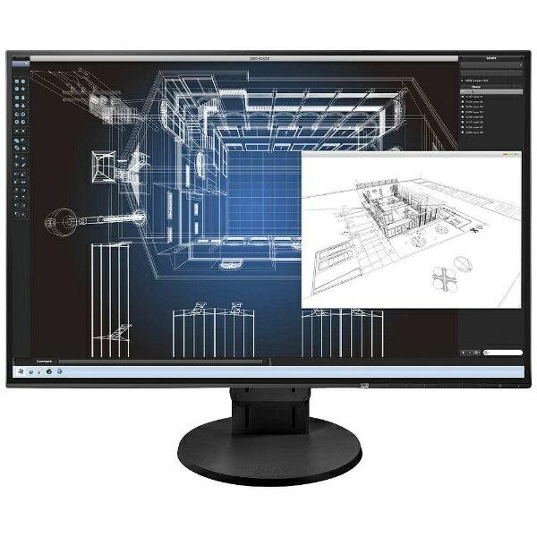 液晶ディスプレイ「FlexScan EV2456」