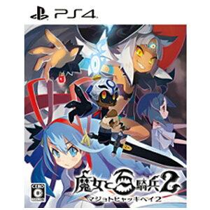 【2017年02月23日発売】 【送料無料】 日本一ソフトウェア 魔女と百騎兵2 初回限定版【…
