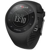 【送料無料】 POLAR GPS内蔵スポーツウォッチ M200BK M/L 90061200
