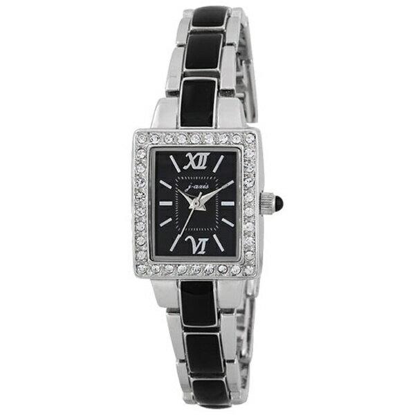 腕時計, レディース腕時計  SUNFLAME J-AXIS BL885-SBK