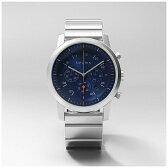 【送料無料】 WENA PROJECT ウェラブル端末 「wena wrist Chronograph -beams edition-」 WN-WC02S
