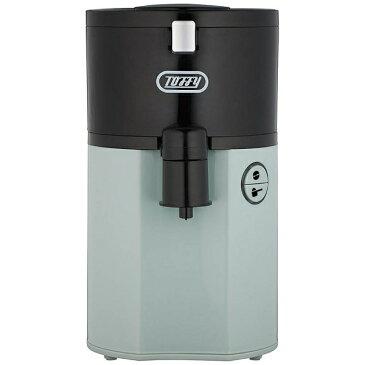 【送料無料】 ラドンナ K-CM2 コーヒーメーカー Toffy PALE AQUA [ミル付き][KCM2]