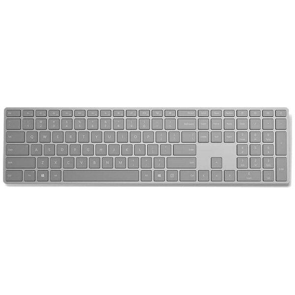 【あす楽対象】【送料無料】 マイクロソフト Surface専用ワイヤレスキーボード [Bluetooth 4.1・Android/iOS/Mac/Win] 英語版 WS2-00024