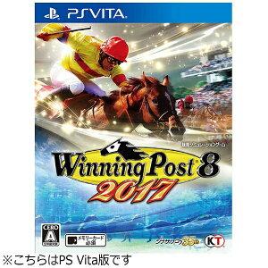【2017年03月02日発売】 【送料無料】 コーエーテクモゲームス Winning Post…
