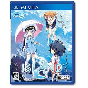 【2017年02月23日発売】 【送料無料】 プロトタイプ ISLAND【PS Vitaゲーム…