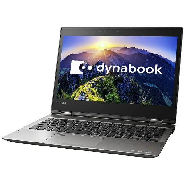 ノートPC「dynabook V82」(PV82BMP-NJA)