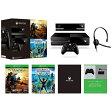 【送料無料】 マイクロソフト Xbox One + Kinect (Day One エディション)