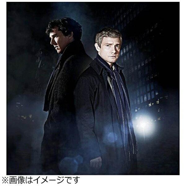 TVドラマ, その他  KADOKAWA SHERLOCK 3 Blu-ray BOX