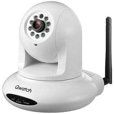 【送料無料】 I-O DATA アイ・オー・データ 有線/無線LAN対応ネットワークカメラ TS-WPTCAM2