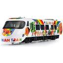 アガツマ AGATSUMA ダイヤペット DK-7129 予讃線8000系アンパンマン列車