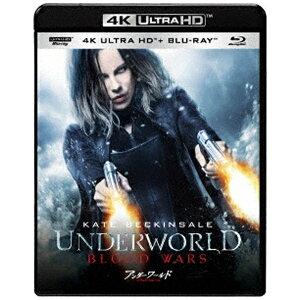 ソニーピクチャーズエンタテインメント Sony Pictures Entertainment アンダーワールド ブラッド・ウォーズ 4K ULTRA HD & ブルーレイセット 【Ultra HD ブルーレイソフト】