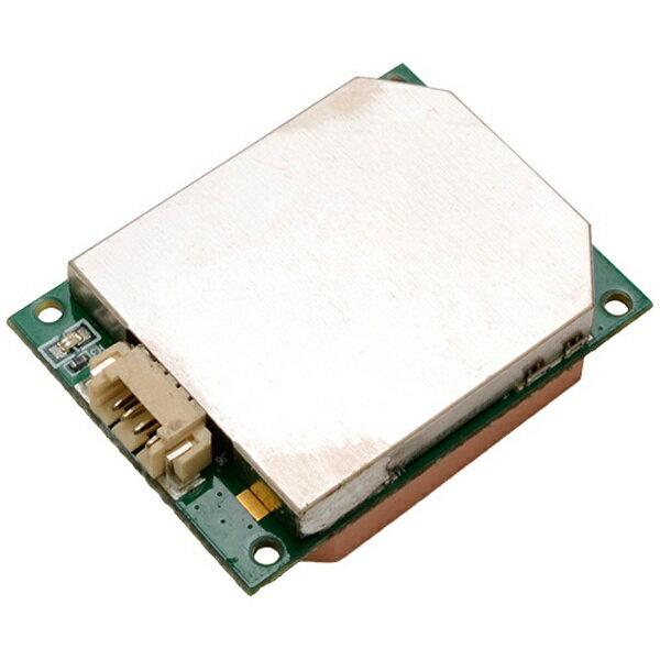 【送料無料】 ハイテックジャパン GPS モジュール(X4 FPV BRUSHLESS) H501S-12