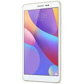 【あす楽対象】【送料無料】 HUAWEI Android 6.0タブレット[8型・MSM8939・ストレージ 16GB・メモリ 2GB・Wi-Fiモデル] MEDIAPAD T2 8.0 Pro ホワイト T2 8.0/JDN-W09 (2016年12月モデル)