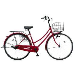 【送料無料】 ブリヂストン BRIDGESTONE 26型 自転車 スクリッジ W(F.Xスターレッド&BK/シングルシフト) SRW60【2017年モデル】【組立商品につき返品】 【配送】