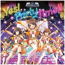 日本コロムビア (ゲーム・ミュージック)/THE IDOLM@STER CINDERELLA GIRLS VIEWING REVOLUTION Yes! Party Time!! 【CD】