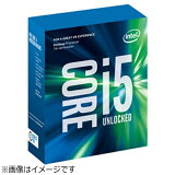 Core i5-7600K4コア/4スレッド,3.8GHz-4.2GHz,TDP 65W