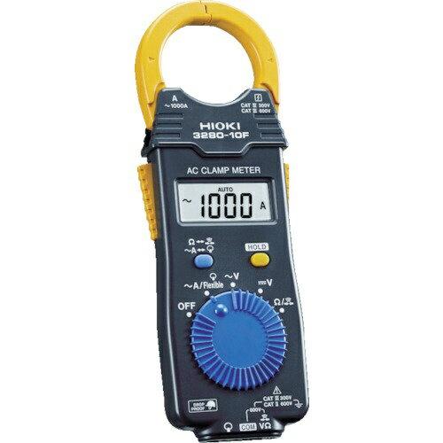 日置電機HIOKIHIOKIACクランプメーター3280-10F 328010F