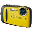 FinePix XP120の製品写真