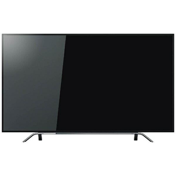 4K液晶テレビ「REGZA Z810シリーズ」
