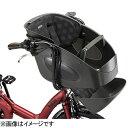 ブリヂストン BRIDGESTONE フロントチャイルドシート クッション bikke POLAR用(ドットブラック)FBP_K