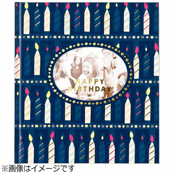 写真整理用品, アルバム  IROHA PUBLISHING () Birthday Candles:30 by KAL-30KAL30