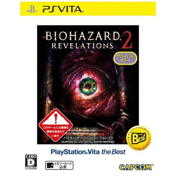 プレイステーション・ヴィータ, ソフト  CAPCOM 2 PlayStation Vita the BestPS Vita
