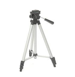 エツミ E-2110 カメラ・ビデオ用三脚 小[E2110カメラ・ビデオヨウサンキャ]