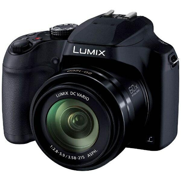 デジカメ「LUMIX DC-FZ85」