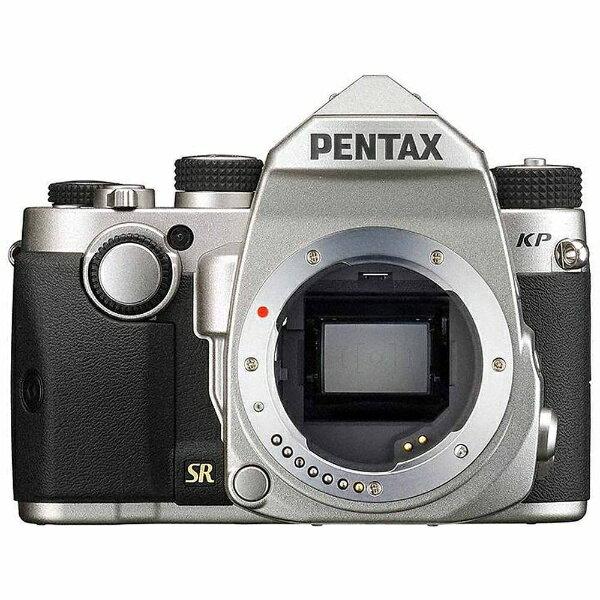 デジタル一眼レフカメラ「PENTAX KP」