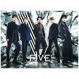 【送料無料】 ユニバーサルミュージック SHINee/FIVE 初回限定盤B 【CD】