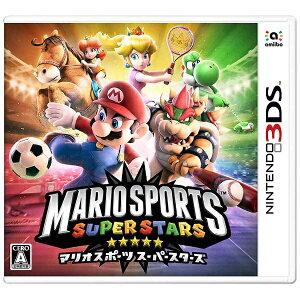 【2017年03月30日発売】 任天堂 マリオスポーツ スーパースターズ【3DSゲームソフト】