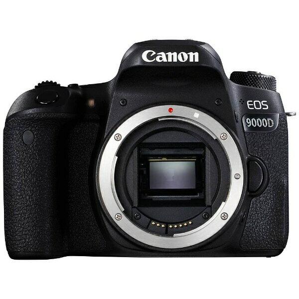 デジタルカメラ, デジタル一眼レフカメラ  CANON EOS 9000D EOS9000D