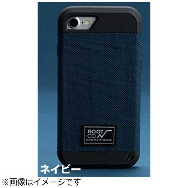 ルートコー Shock Resist Fabric Casefor iPhone 7