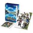 【2017年08月31日発売】 【送料無料】 アトラス 『世界樹と不思議のダンジョン2』世界樹の迷宮 10th Anniversary BOX【3DSゲームソフト】