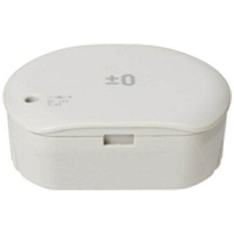 プラスマイナスゼロ PLUS MINUS ZERO 交換用バッテリーパック XJBY010 W