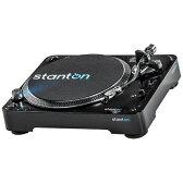 【送料無料】 STANTON(スタントン) レコードプレーヤー T92M2USB-JA